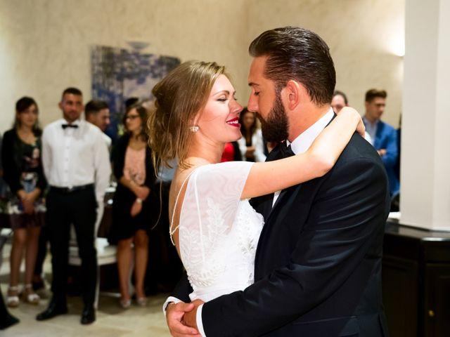 Il matrimonio di Mimmo e Kate a Ceglie Messapica, Brindisi 21