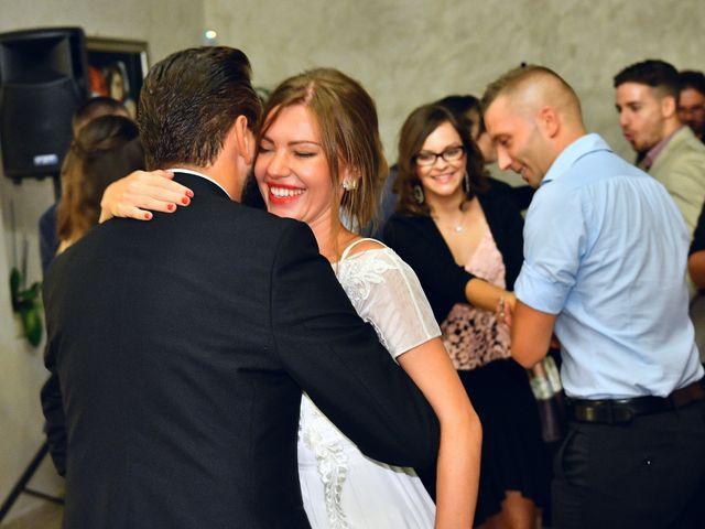 Il matrimonio di Mimmo e Kate a Ceglie Messapica, Brindisi 22