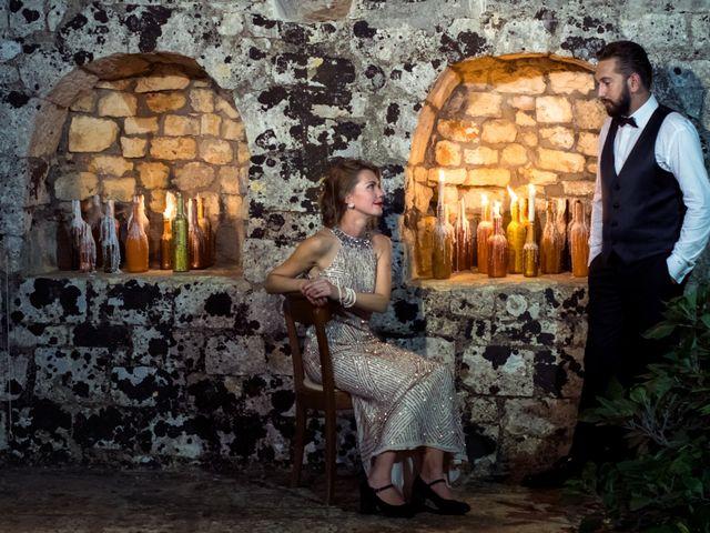 Il matrimonio di Mimmo e Kate a Ceglie Messapica, Brindisi 23