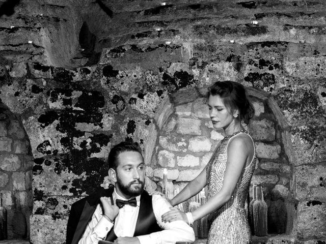 Il matrimonio di Mimmo e Kate a Ceglie Messapica, Brindisi 24