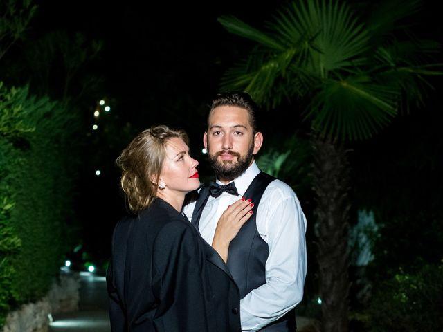 Il matrimonio di Mimmo e Kate a Ceglie Messapica, Brindisi 25