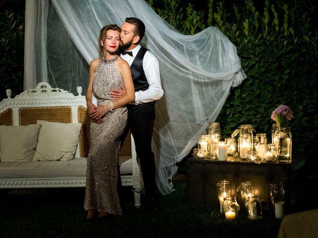 Il matrimonio di Mimmo e Kate a Ceglie Messapica, Brindisi 26