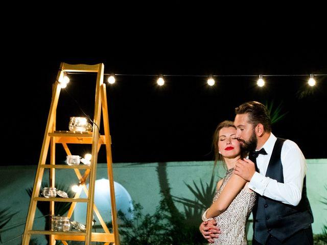 Il matrimonio di Mimmo e Kate a Ceglie Messapica, Brindisi 27