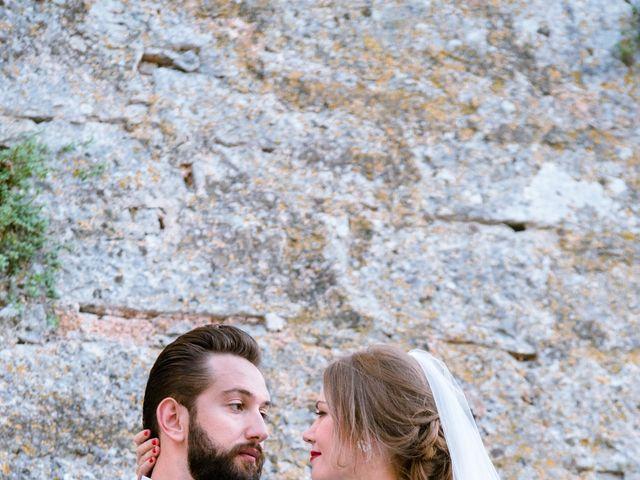 Il matrimonio di Mimmo e Kate a Ceglie Messapica, Brindisi 33