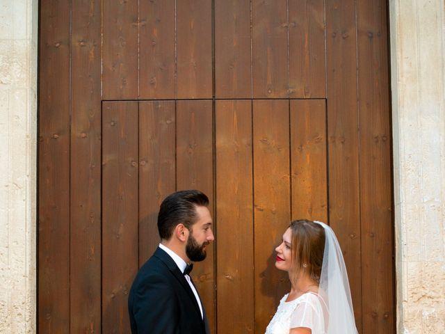 Il matrimonio di Mimmo e Kate a Ceglie Messapica, Brindisi 35
