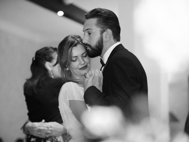 Il matrimonio di Mimmo e Kate a Ceglie Messapica, Brindisi 38