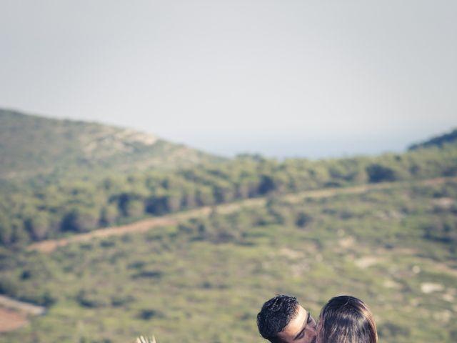Il matrimonio di Diego e Luisella a Alghero, Sassari 3