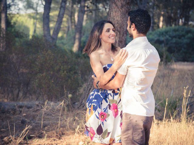 Il matrimonio di Diego e Luisella a Alghero, Sassari 7