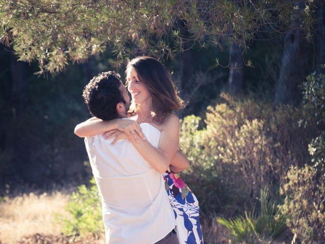 Il matrimonio di Diego e Luisella a Alghero, Sassari 9