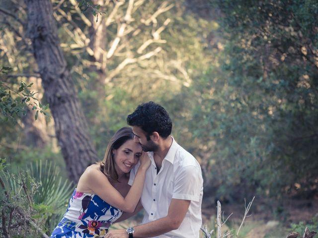 Il matrimonio di Diego e Luisella a Alghero, Sassari 10