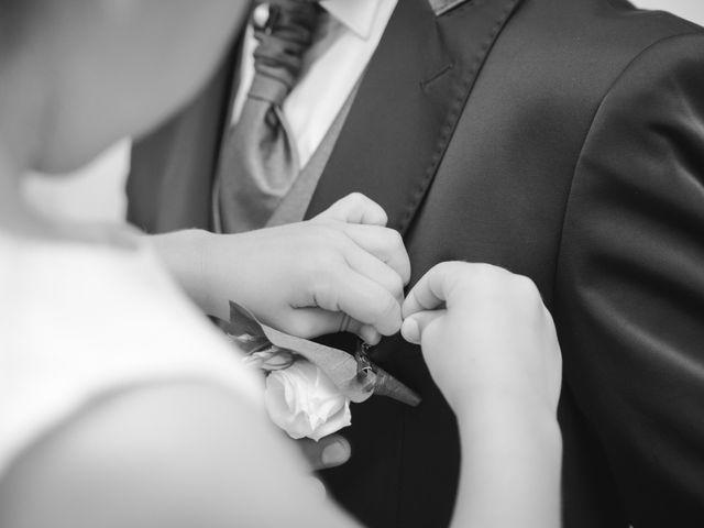 Il matrimonio di Diego e Luisella a Alghero, Sassari 28
