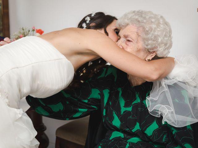 Il matrimonio di Diego e Luisella a Alghero, Sassari 38