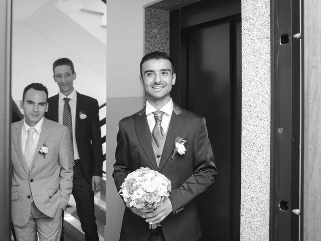 Il matrimonio di Diego e Luisella a Alghero, Sassari 41