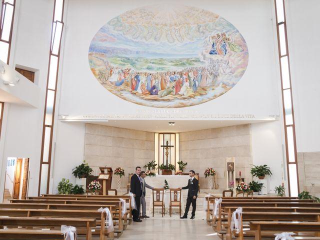 Il matrimonio di Diego e Luisella a Alghero, Sassari 44
