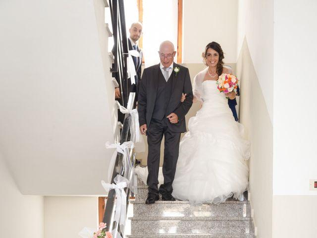 Il matrimonio di Diego e Luisella a Alghero, Sassari 47