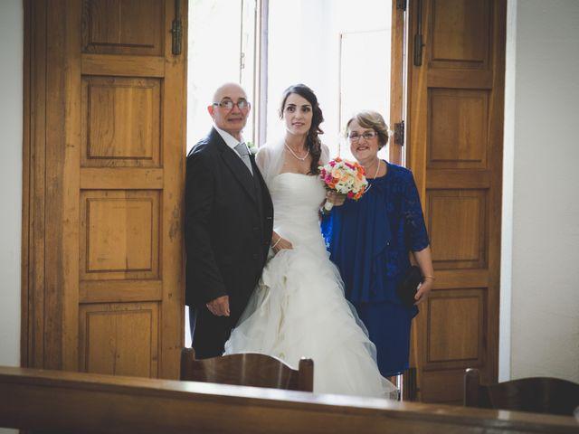Il matrimonio di Diego e Luisella a Alghero, Sassari 50