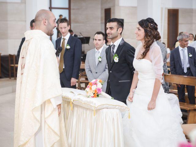 Il matrimonio di Diego e Luisella a Alghero, Sassari 52