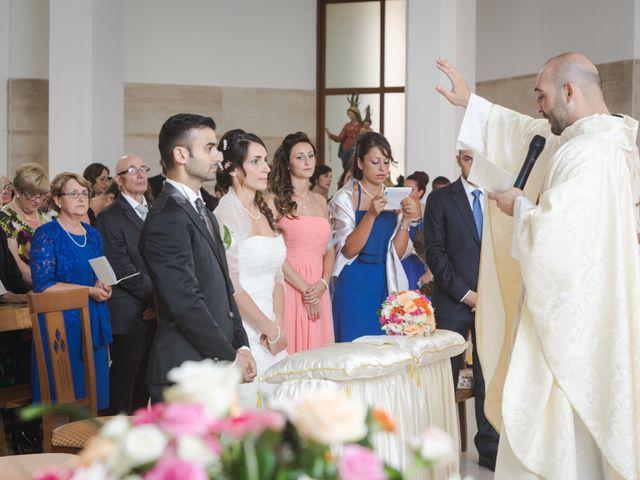 Il matrimonio di Diego e Luisella a Alghero, Sassari 54