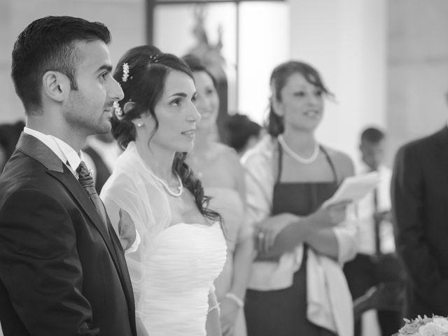 Il matrimonio di Diego e Luisella a Alghero, Sassari 56