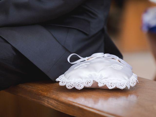 Il matrimonio di Diego e Luisella a Alghero, Sassari 57