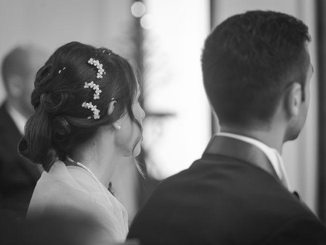 Il matrimonio di Diego e Luisella a Alghero, Sassari 58