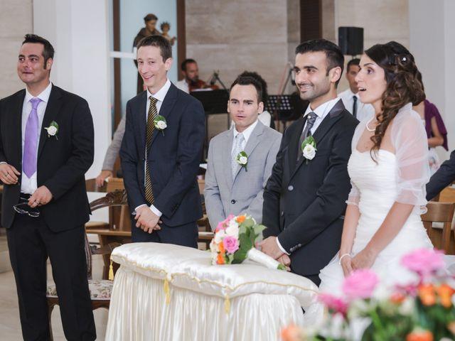 Il matrimonio di Diego e Luisella a Alghero, Sassari 59