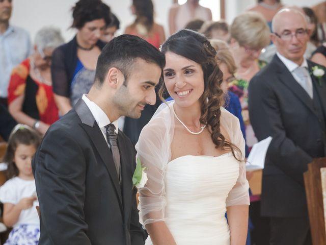 Il matrimonio di Diego e Luisella a Alghero, Sassari 60