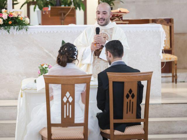 Il matrimonio di Diego e Luisella a Alghero, Sassari 62
