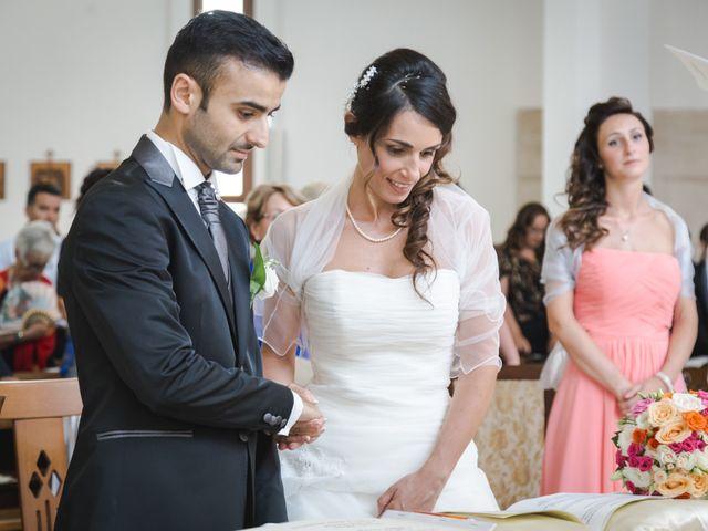 Il matrimonio di Diego e Luisella a Alghero, Sassari 64