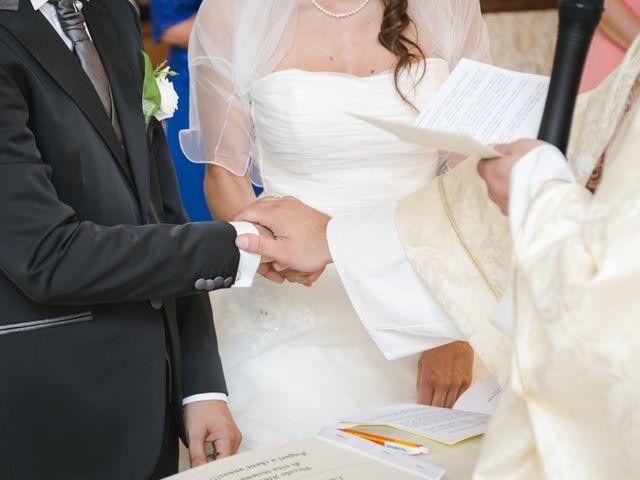Il matrimonio di Diego e Luisella a Alghero, Sassari 65