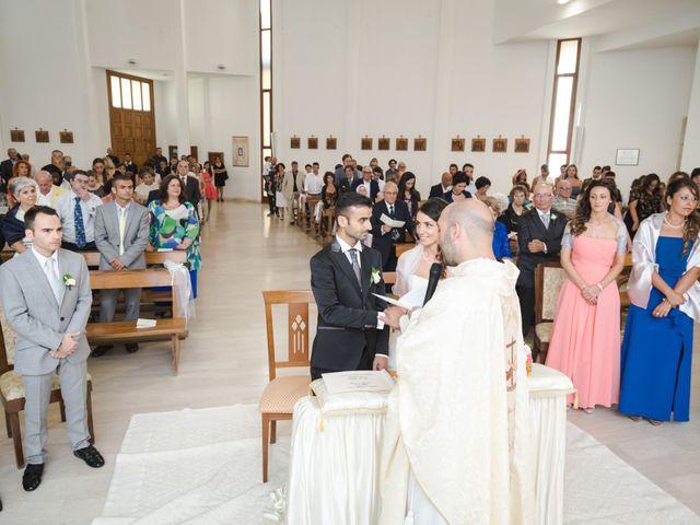 Il matrimonio di Diego e Luisella a Alghero, Sassari 66