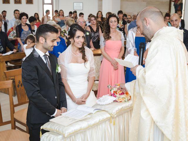 Il matrimonio di Diego e Luisella a Alghero, Sassari 67