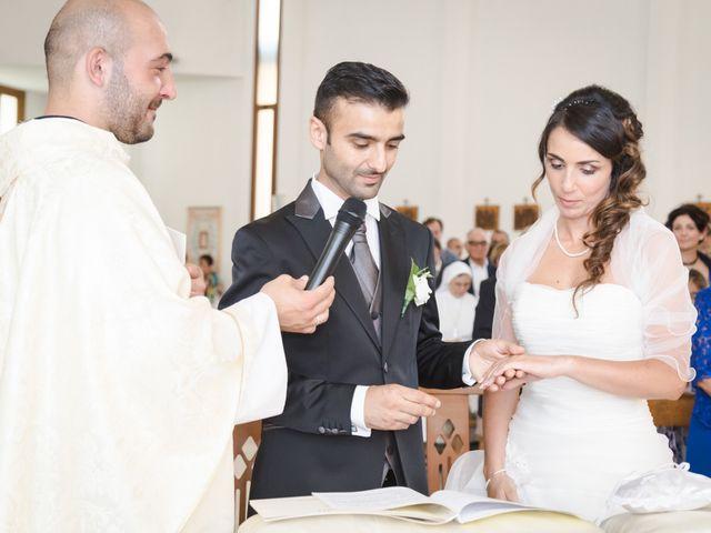 Il matrimonio di Diego e Luisella a Alghero, Sassari 68