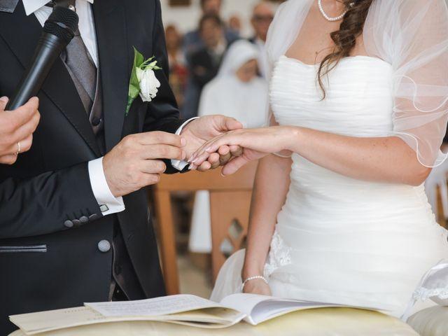 Il matrimonio di Diego e Luisella a Alghero, Sassari 69