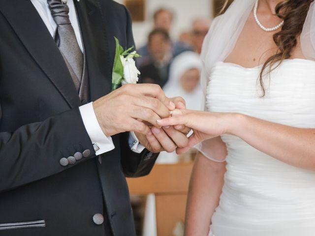 Il matrimonio di Diego e Luisella a Alghero, Sassari 70