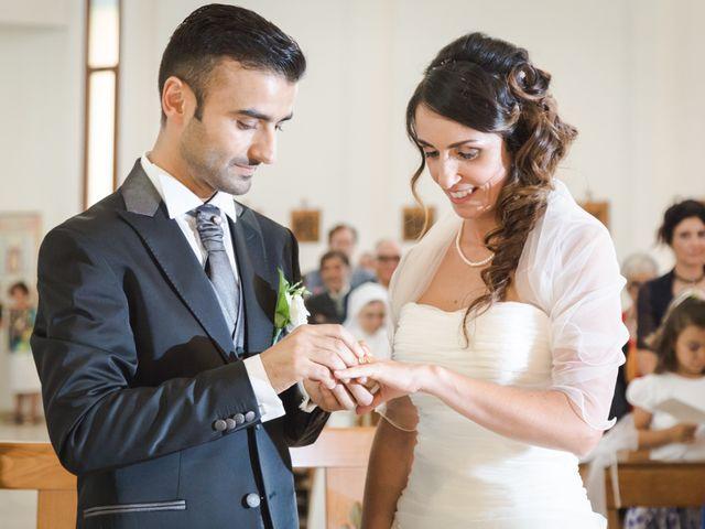 Il matrimonio di Diego e Luisella a Alghero, Sassari 71