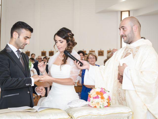 Il matrimonio di Diego e Luisella a Alghero, Sassari 72