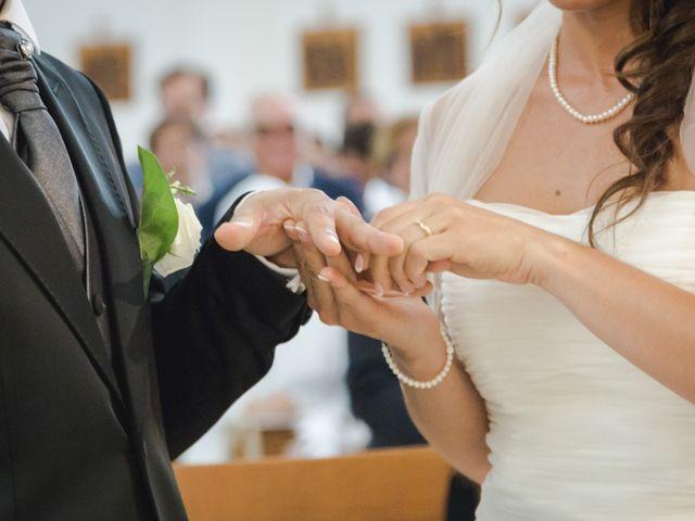 Il matrimonio di Diego e Luisella a Alghero, Sassari 73