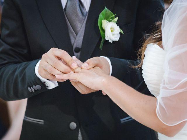 Il matrimonio di Diego e Luisella a Alghero, Sassari 74