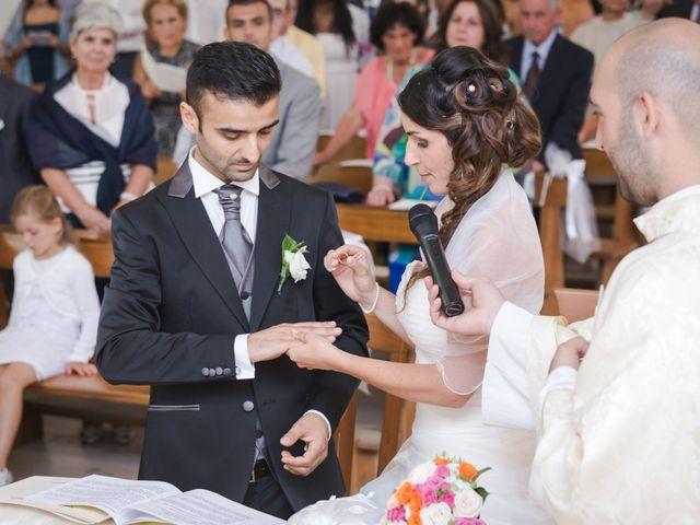 Il matrimonio di Diego e Luisella a Alghero, Sassari 75