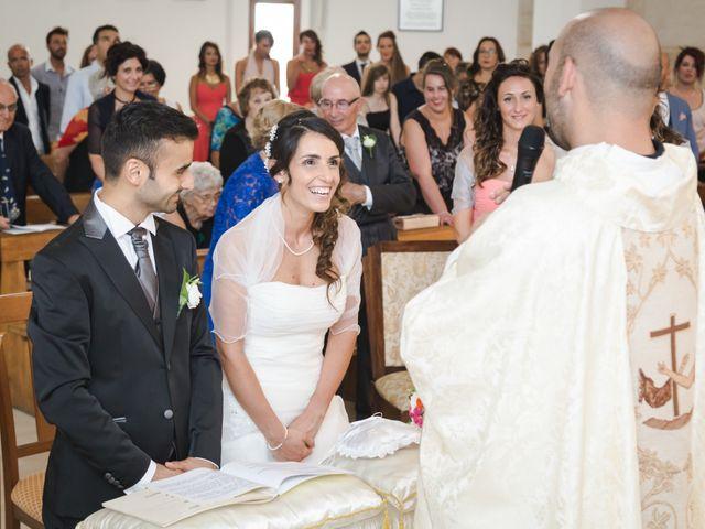 Il matrimonio di Diego e Luisella a Alghero, Sassari 76