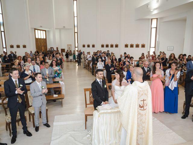 Il matrimonio di Diego e Luisella a Alghero, Sassari 77