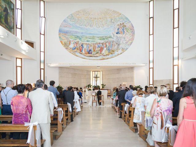 Il matrimonio di Diego e Luisella a Alghero, Sassari 78