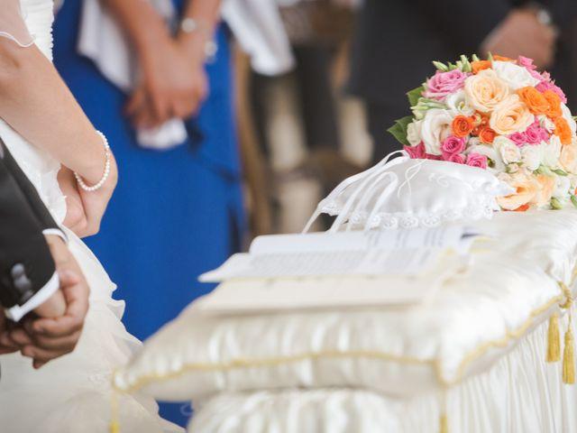 Il matrimonio di Diego e Luisella a Alghero, Sassari 79