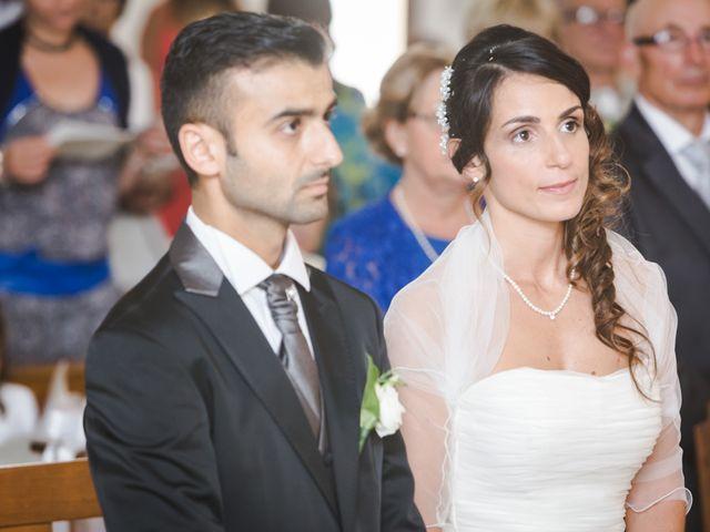 Il matrimonio di Diego e Luisella a Alghero, Sassari 80