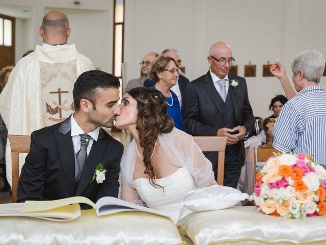 Il matrimonio di Diego e Luisella a Alghero, Sassari 82