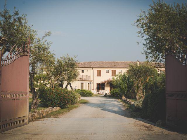 Il matrimonio di Diego e Luisella a Alghero, Sassari 86