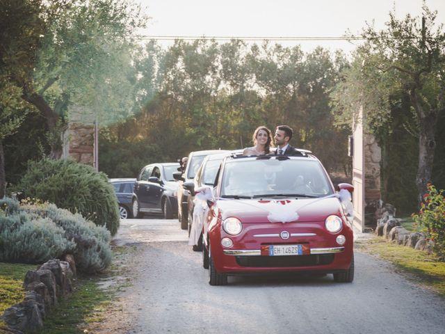 Il matrimonio di Diego e Luisella a Alghero, Sassari 88