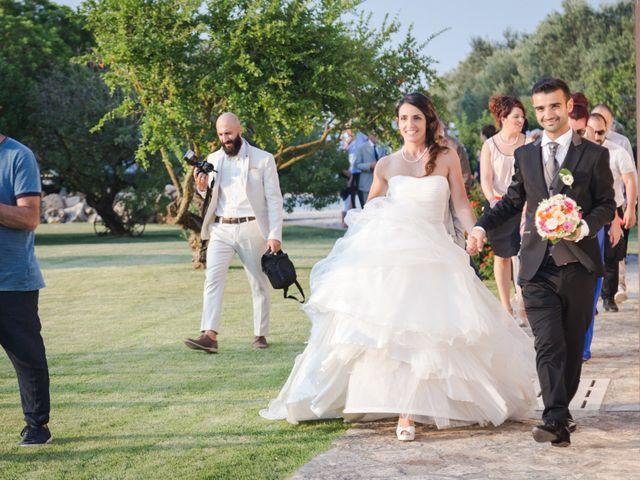 Il matrimonio di Diego e Luisella a Alghero, Sassari 90