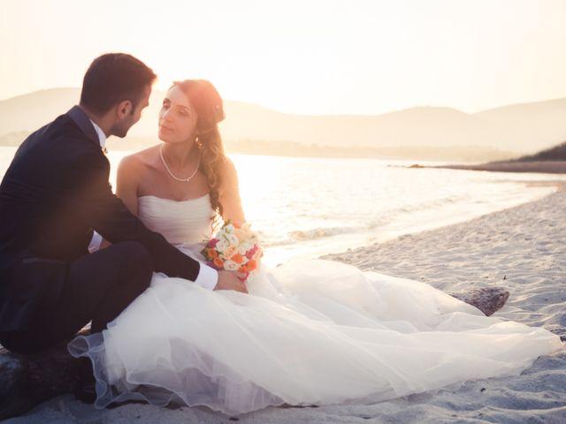 Il matrimonio di Diego e Luisella a Alghero, Sassari 99